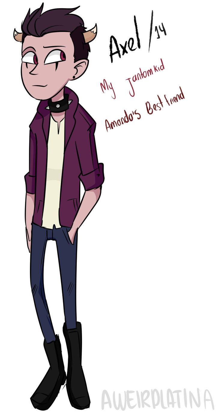 hiii guys! Today I want to show a new character! My jantomkid, his name is axel, is a guy who appears to be a bad guy but the truth is just an adorable and loving silly little honey beartal vez agregue mas cosas mas tarde XD , estoy cansada :V espero...