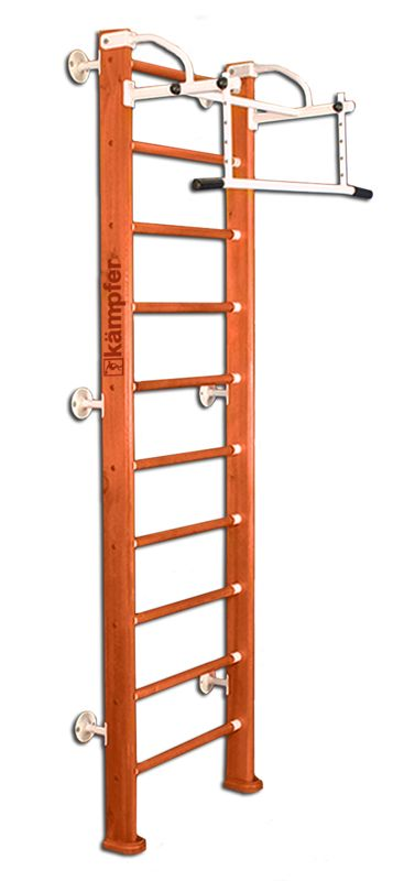 Ema... Wish we could find one of these for you! A stretching ladder and increase upper body strength