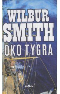 Oko tygra -  Wilbur Smith #alpress #wilbursmith #bestseller #knihy #román