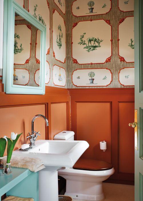 40 best images about z calo de pared on pinterest floor - Zocalos para paredes ...