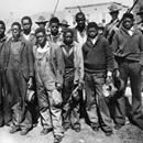 In March of 1931, nine young African-American men were accused of raping two white women on a train. The African-American men ranged in age from thirteen to nineteen. All the young men were convicted andIn March of 1931, nine young African-American men were accused of raping two white women on a train. The African-American men ranged in age from thirteen to nineteen. All the young men were convicted and sentenced. Read on to learn more information about the Scottsboro Case: 1. Following a…