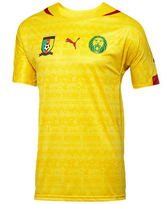 nice day sports cameroon soccer jerseys shirt 2014 for. Black Bedroom Furniture Sets. Home Design Ideas