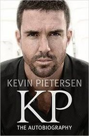 Kp The Autobiography: Kevin Pietersen  Trade Paper Back