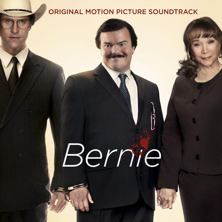 """""""Bernie"""" movie soundtrack, 2011."""