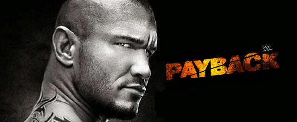 WWE Payback is right around the corner and quite honestly there isn't a whole lot to get excited about. Last year's Payback was the last time the Shield was together. Now they're all in this year's main event gunning for…