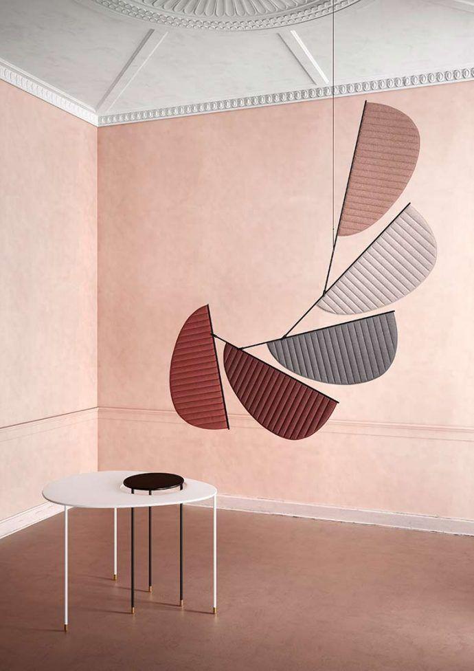 Home Sweet Home  sculpture mobile art Pinterest Interior, 3d