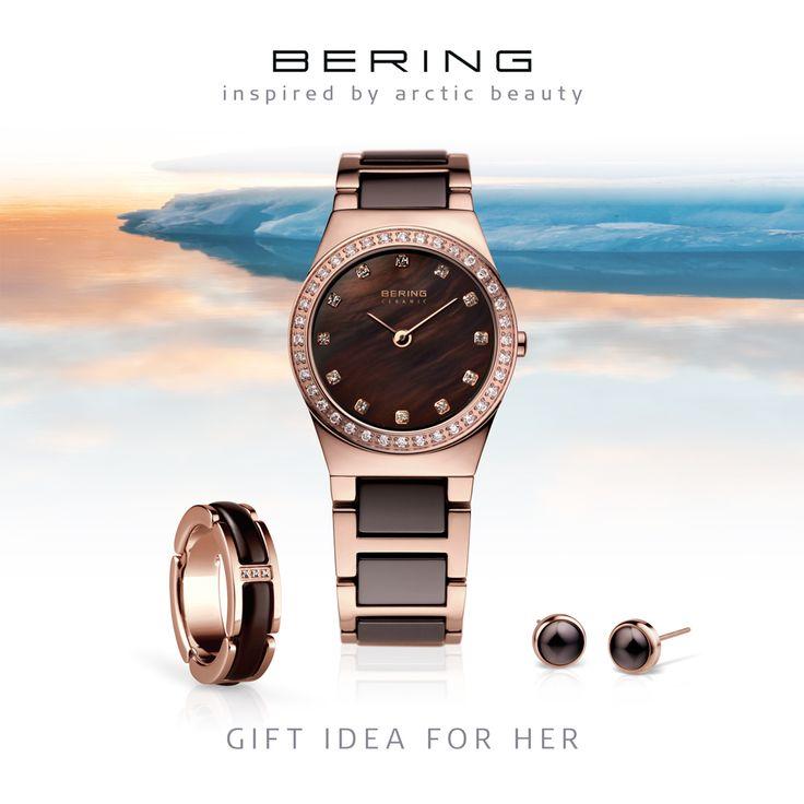 26 best Bering rings images on Pinterest   Arctic, Branded ...