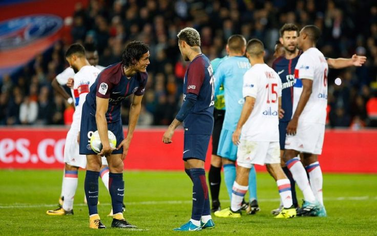 The Uruguayan striker has played down the apparent falling out with his Brazilian team-mate, insisting that any issues have now been resolved....