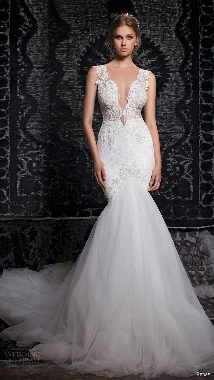 437 best abiti da sposa images on Pinterest Wedding dressses