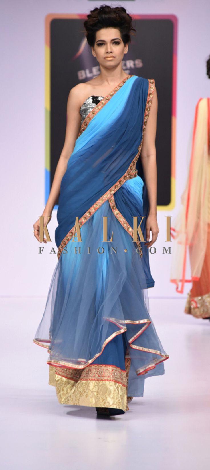 Sari double shade