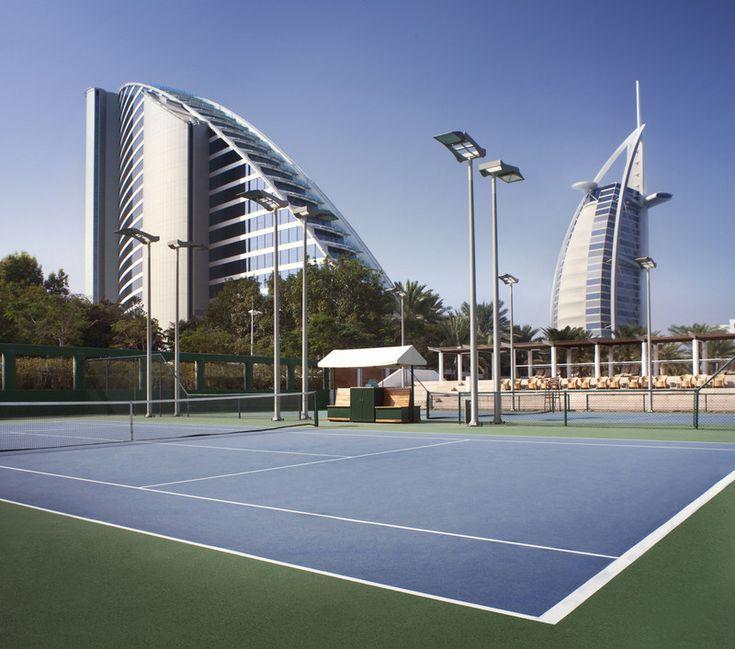 Club Corporate Travel: Jumeirah Beach Hotel, Dubai
