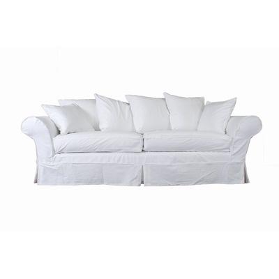 Huntington Industries Ridgeport Cotton Sofa