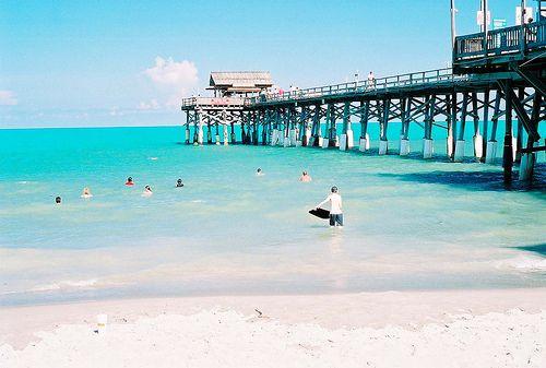 Need a beach get away