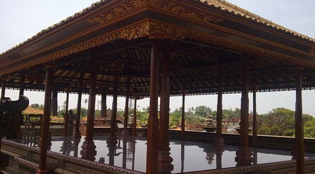 Banjar - Balinese Comunity