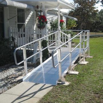 Best 25 Portable handicap ramp ideas on Pinterest Ramps for