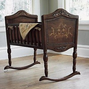 This vintage bassinet is so beautiful!  I wish I had it when my children were small. Maybe for the grandchildren, right?..  :)   Google Image Result for http://cn1.kaboodle.com/hi/img/2/0/0/10b/d/AAAAAqqMEy8AAAAAAQvQGA.jpg%3Fv%3D1212941996000
