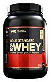 #10: Optimum Nutrition 100% Whey Gold Standard Double Rich Chocolate 2 lbs(32oz).