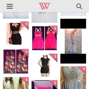 So many sale items on IW! Don't miss out download in the App Store today! #fashion #app #love #buy #sell #infinitewardrobe #sale #trade #ige...