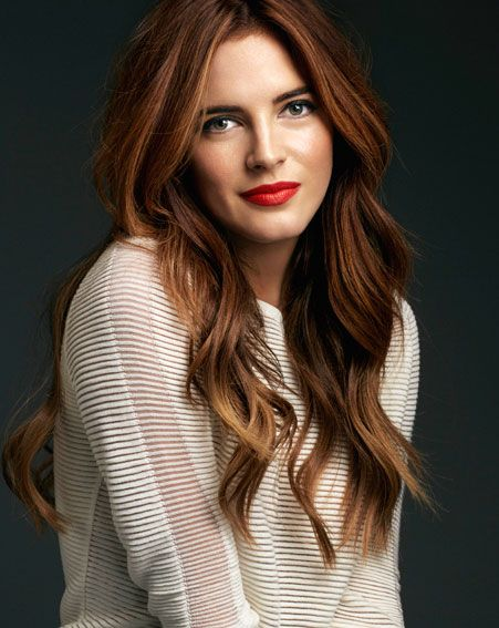 Binky Felstead has admitted she regrets the 'awful' style choices from her past [St. Ives]