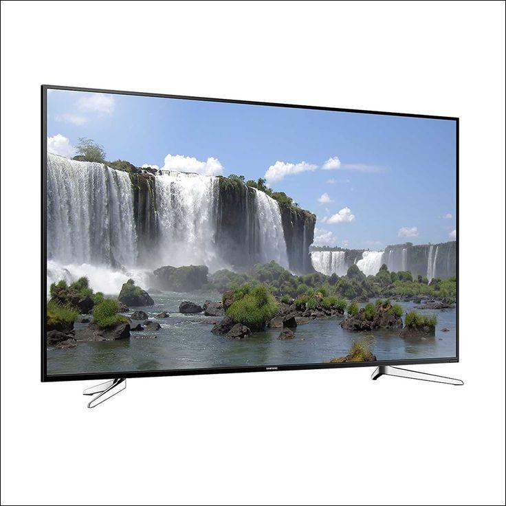 Samsung UN75J6300 75-Inch Smart LED TV