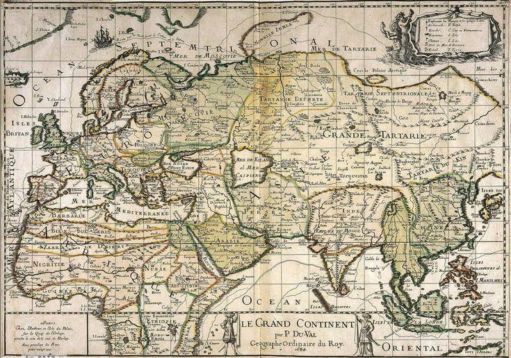 02 Tartaria Map