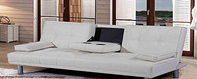 Limitless Base Cheap Cinema Manhattan Faux Leather Sofa Bed / Sofabed with Cup Holders (White) No description (Barcode EAN = 0700220652354). http://www.comparestoreprices.co.uk/latest1/limitless-base-cheap-cinema-manhattan-faux-leather-sofa-bed--sofabed-with-cup-holders-white-.asp
