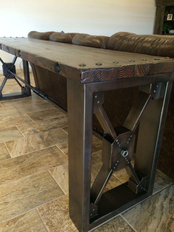 Pin de jucarpint en muebles acero en 2019 muebles for Muebles industriales metal baratos