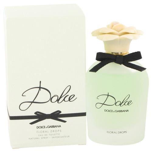 Focus on what you do best SHOP Dolce Floral Drop.... Check it out.  http://uniquestylebrands.myshopify.com/products/v728-531777-dolce-floral-drops-by-dolce-gabbana-eau-de-toilette-spray-25-oz-women?utm_campaign=social_autopilot&utm_source=pin&utm_medium=pin