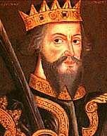 25 december 1066 ♦ Willem de Veroveraar wordt tot koning van Engeland gekroond.