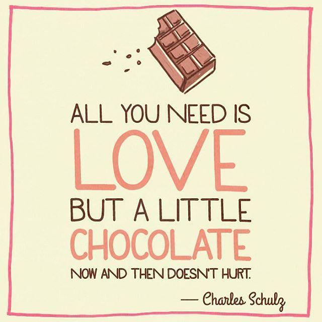 Chocolate Cake Quotes Pinterest