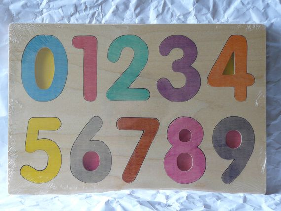 The figures Puzzle for children Baltic Birch plywood, Size: 8 x 12, 5/8 thick, 10 pieces Safe water finish, Ages: 4 and +.
