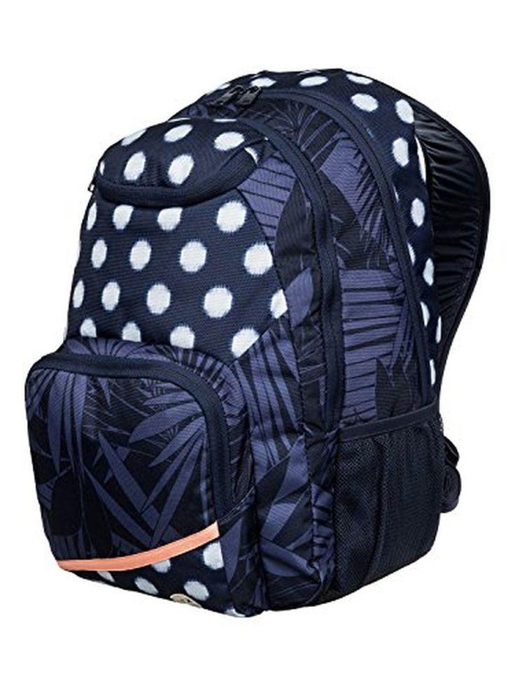 Roxy Shadow Swell, School Backpack 2016 #2016, #Àdos http://sac-a-main.top/roxy-shadow-swell-school-backpack-2016-2/