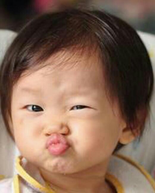 Funny Kissy Face Meme : Best kissy face images on pinterest