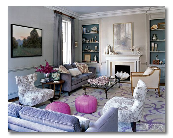 cool colors for living room. Cool colors mixed with bright gives a rooms decor interesting  variation that keeps the eye Living Room 25 best COOL images on Pinterest Kelly moore paints