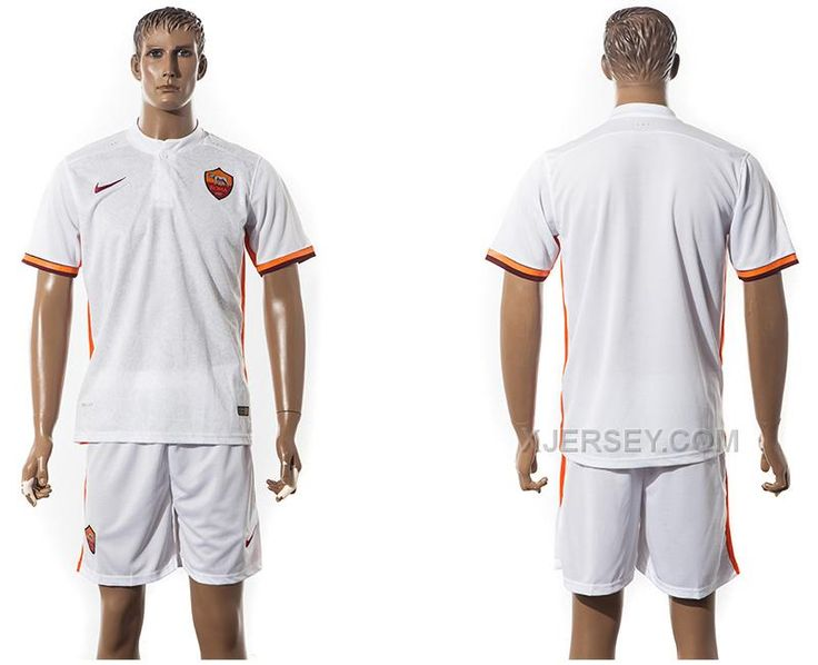 http://www.xjersey.com/201516-rome-away-jersey.html 2015-16 ROME AWAY JERSEY Only $35.00 , Free Shipping!