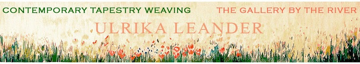 Traditional Scandinavian Tapestry Weaving