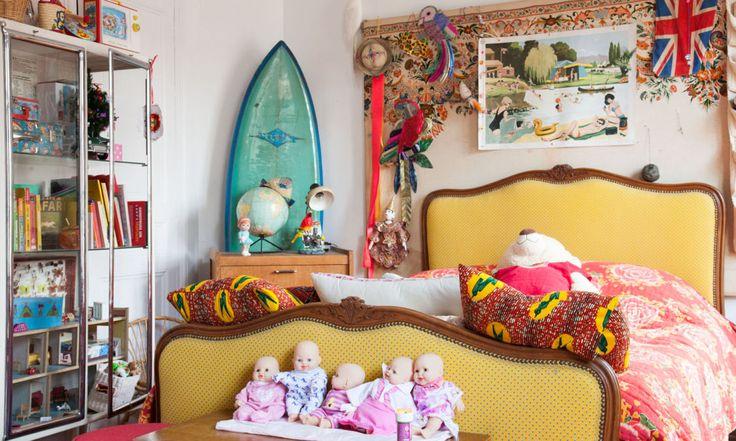 Alix Thomsen Et Blanche 6 Ans FLORIA Pinterest Deco