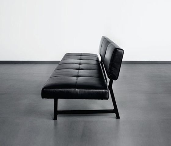Wonderful Walter Knoll Foster 510 | Bench | 2008 | Norman Foster. Furniture ...