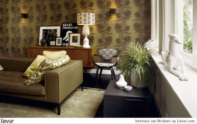 Eveline Interieur Interieur - Eveline Interieur stoelen & bankstellen - foto's & verkoopadressen op Liever interieur