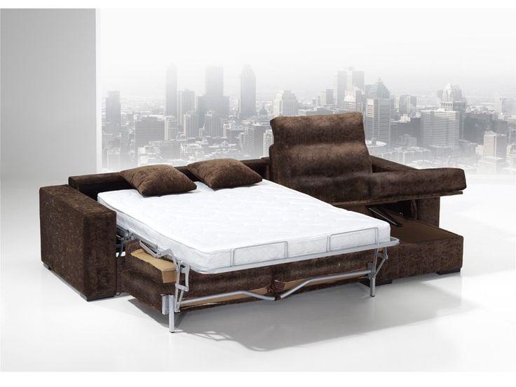 1000 images about la sala de mis suenos on pinterest - Sofa cama la oca ...