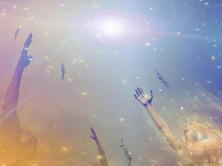 Frühere Seelenverträge können uns im heutigen leben belasten. Oft wird ein Seelenvertrag sogar unterbewusst geschlossen - wie wird er