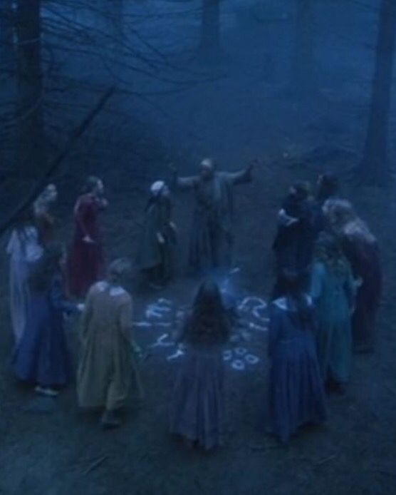 the crucible dancing scene