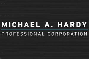Michael A Hardy Law Office - Bronze Sponsor 2015