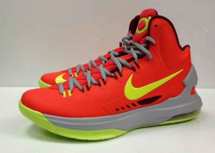 Nike KD V 'DMV' - New Images Ahead of its release this December comes  another detailed look at the upcoming
