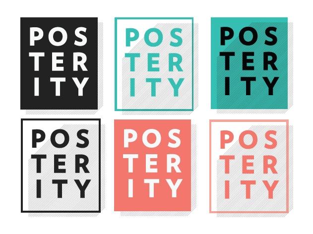 by Sougwen #logo #graphic #design