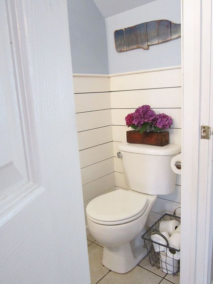 perfect very small half bathrooms blue and white bath t with - Very Small Half Bathroom Ideas