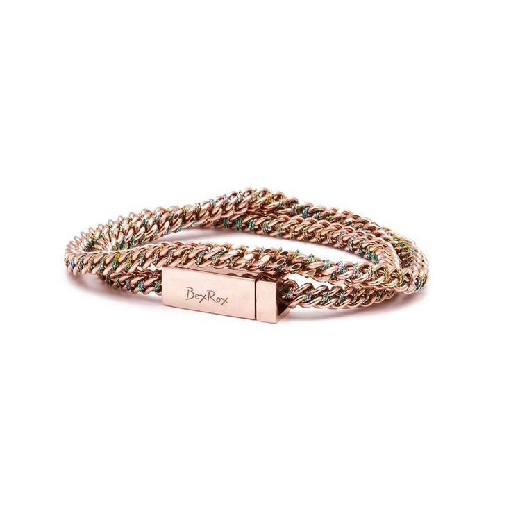 Friendship Bracelet | Shop now: http://bit.ly/2rVWITG