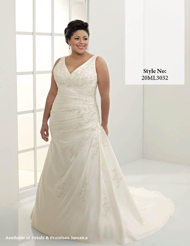 21 besten Bridal Dresses Bilder auf Pinterest | Brautkleider ...