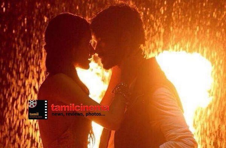 #Anegan Movie New still   More stills: http://tamilcinema.com/anegan-movie-new-pics/  #Dhanush #Karthik #AmyraDastur #AishwaryaDevan