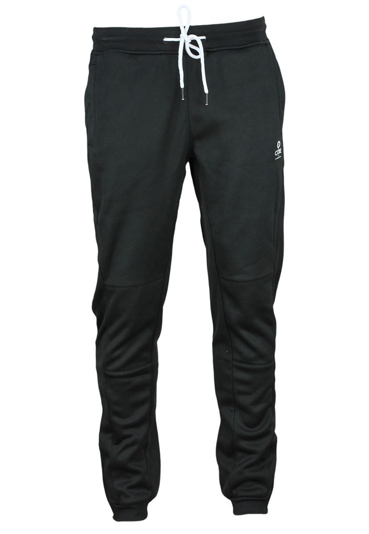 Pantaloni sport Jack and Jones Jeiser Black | Kurtmann.ro